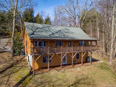 Canton Single Family Home For Sale: 221 Pioneer Ridge Road