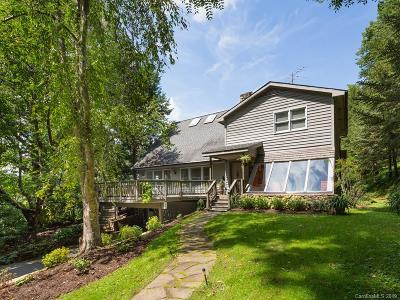 Canton Single Family Home For Sale: 1703 Kims Cove Road