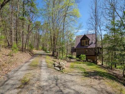 Madison County Single Family Home For Sale: 5744 River Road