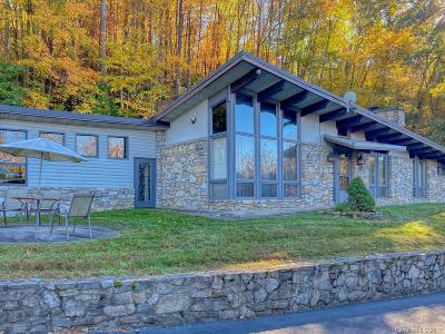 Canton Single Family Home For Sale: 198 Goodwin Road