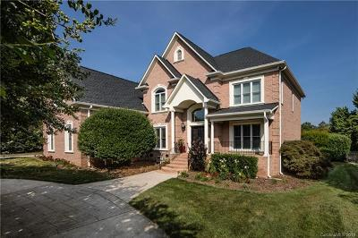 Firethorne Single Family Home For Sale: 1113 Baltusrol Lane