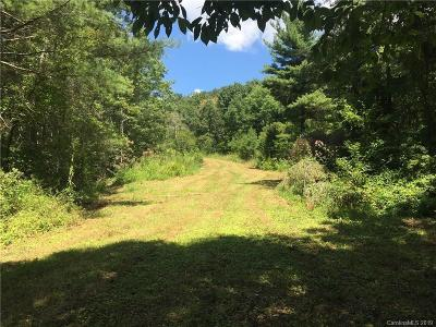 Asheville Residential Lots & Land For Sale: 9999 Faircrest Road