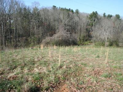 Buncombe County, Haywood County, Henderson County, Madison County Residential Lots & Land For Sale: 1025 Reed Street