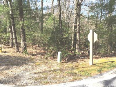 Henderson County Residential Lots & Land For Sale: LOT 27 Greenleaf Drive