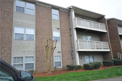 Charlotte Condo/Townhouse Under Contract-Show: 1638 Arlyn Circle #J