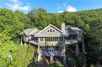Jackson County Single Family Home For Sale: 84 High Climber Way #79