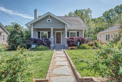 Belmont Single Family Home Under Contract-Show: 111 Poplar Street