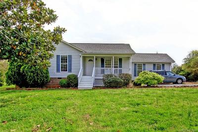 Mooresville Single Family Home For Sale: 185 Kendra Drive #36