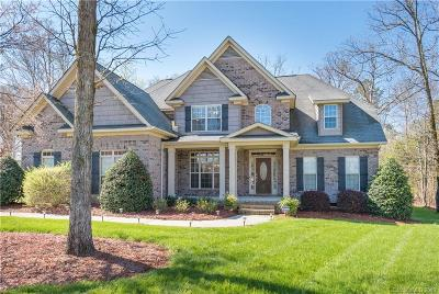 Single Family Home For Sale: 1005 Pine Twig Way