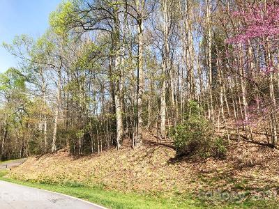 Henderson County Residential Lots & Land For Sale: 48 Falls Lane #396
