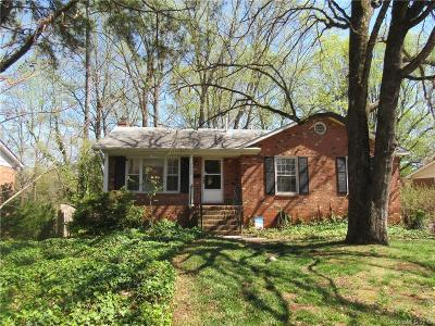 Starmount Single Family Home Under Contract-Show: 7439 Watercrest Road