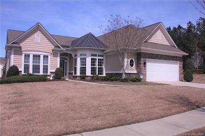 Indian Land Single Family Home For Sale: 3600 Golden Cascade Lane