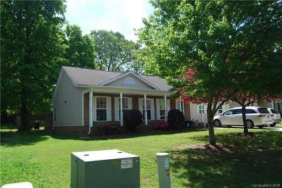 Wingate Single Family Home For Sale: 2004 Forget Me Not Lane
