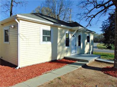 Stanley Single Family Home For Sale: 702 Buckoak Street #39