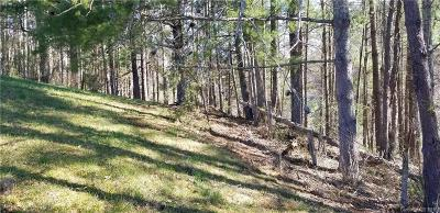 Mars Hill Residential Lots & Land For Sale: 999 Forest Ridge Drive
