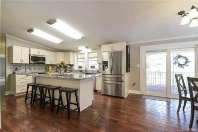 Asheville Single Family Home For Sale: 34 Edwards Street