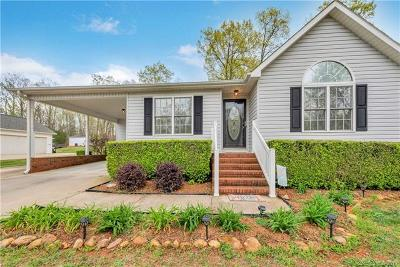 Bessemer City Single Family Home Under Contract-Show: 513 Lauren Wood Court