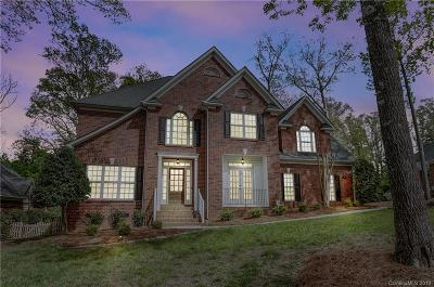 Matthews Single Family Home Under Contract-Show: 384 Killian Court
