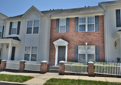 Rock Hill Condo/Townhouse For Sale: 712 Atherton Way