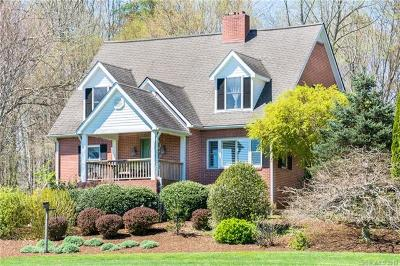 Mills River Single Family Home For Sale: 279 Snyder Lane