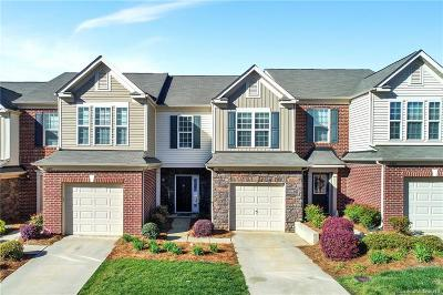 Charlotte Condo/Townhouse Under Contract-Show: 6408 Silver Star Lane