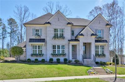 Huntersville Single Family Home For Sale: 13216 Old Store Road