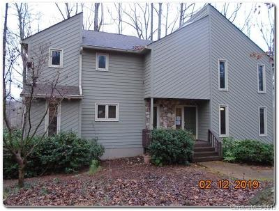 Gastonia Single Family Home Under Contract-Show: 2805 Wimbledon Drive