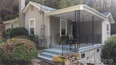 Asheville Single Family Home For Auction: 63 Wellington Drive