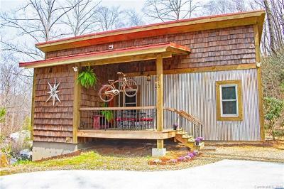 Black Mountain Single Family Home For Sale: 212 Yates Avenue