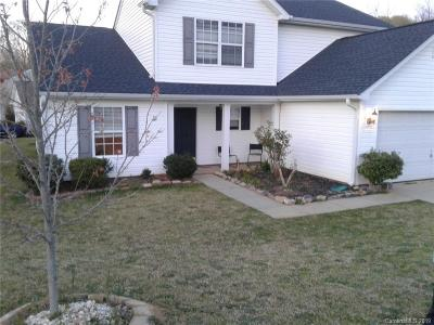 Single Family Home For Sale: 4006 Paddle Wheel Lane