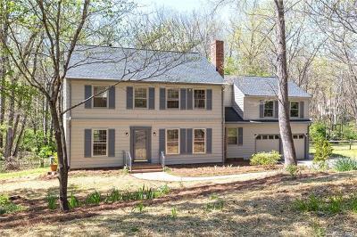 Southpark Single Family Home For Sale: 3908 Bridgewood Lane