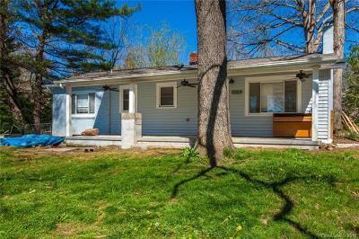Asheville Single Family Home For Sale: 379 Oakview Park Road