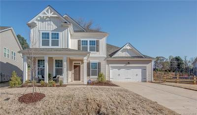 Belmont Single Family Home Under Contract-Show: 208 Morgans Branch Road
