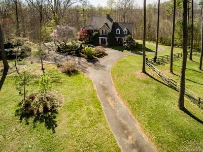 Single Family Home For Sale: 2465 Big Mulberry Trace