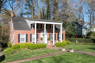 Huntersville Single Family Home For Sale: 109 N Old Statesville Road