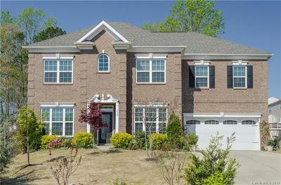 Single Family Home For Sale: 314 Skylar Court