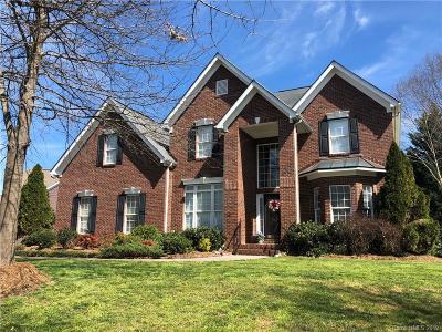 Huntersville Single Family Home For Sale: 622 Oak Drive