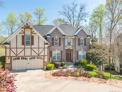 Fort Mill Single Family Home For Sale: 3282 Bannock Drive