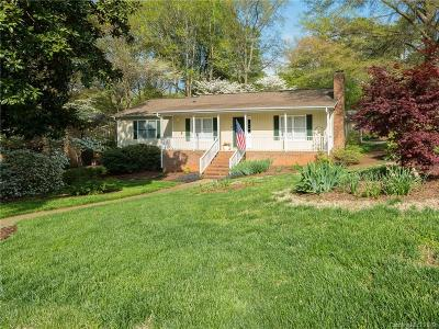 Single Family Home Under Contract-Show: 6000 Kingstree Drive