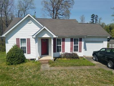 Single Family Home Under Contract-Show: 5716 Silver Eagle Drive