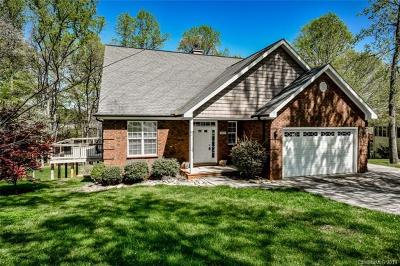 Lincolnton Single Family Home For Sale: 2695 Queens Drive