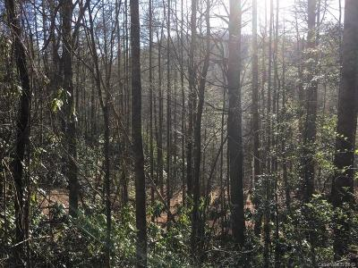 Henderson County Residential Lots & Land For Sale: 999 Rock Creek Road #5