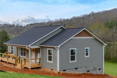 Canton Single Family Home Under Contract-Show: 981 Worley Cove Road