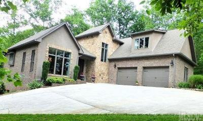 Catawba County Single Family Home For Sale: 2926 Lavina Lane