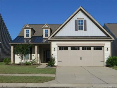 Fort Mill Single Family Home Under Contract-Show: 410 Brier Knob Drive