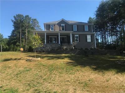 Mooresville Single Family Home For Sale: 159 Marietta Road