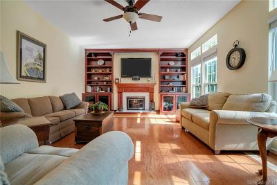 Fort Mill Single Family Home For Sale: 108 Millbank Court