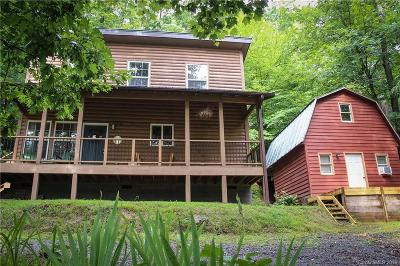 Black Mountain Multi Family Home For Sale: 2167 Nc 9 Highway
