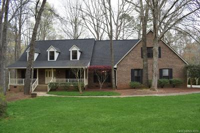 Rock Hill Single Family Home For Sale: 2182 Surrey Lane