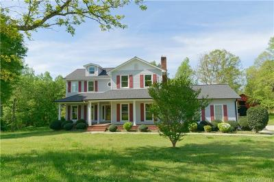 Lincolnton Single Family Home For Sale: 1490 Riverview Road